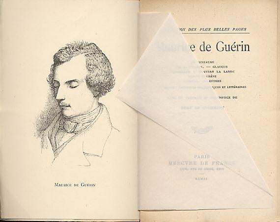 Eugénie de Guérin 04
