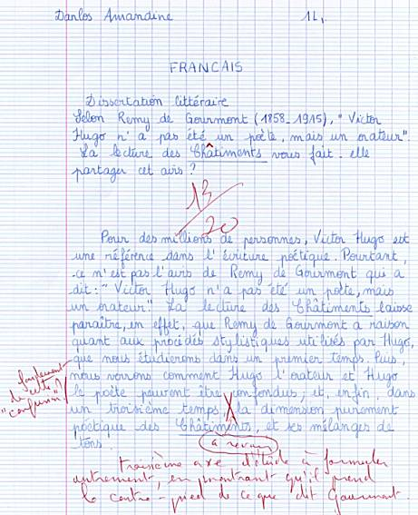 introduction de la dissertation en philosophie La dissertation de philosophie de formes qui en rendent la lecture suffisamment aisée, et par là même en facilitent la compréhension l'introduction les.